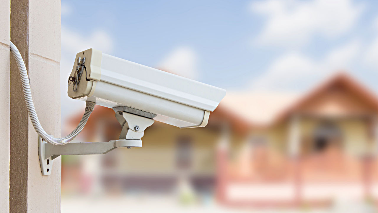 A Short-Termed Sneak Peek Into High Resolution Security Camera Usages