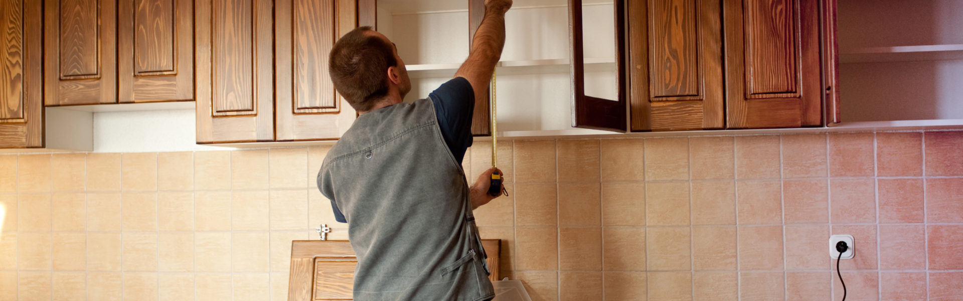 All Wood Cabinets Tampa Bay When You Decide For Deconstruction