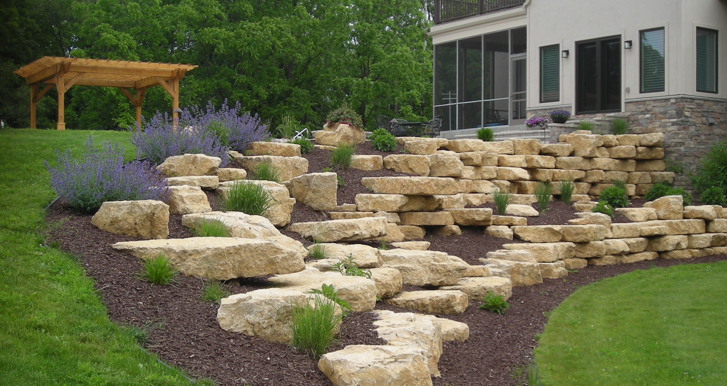 An Outdoor Landscaping Guide For Beginners