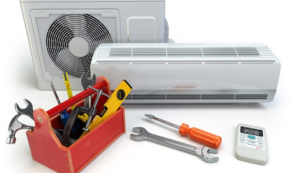 Central Air Conditioners One of The Best HVAC System