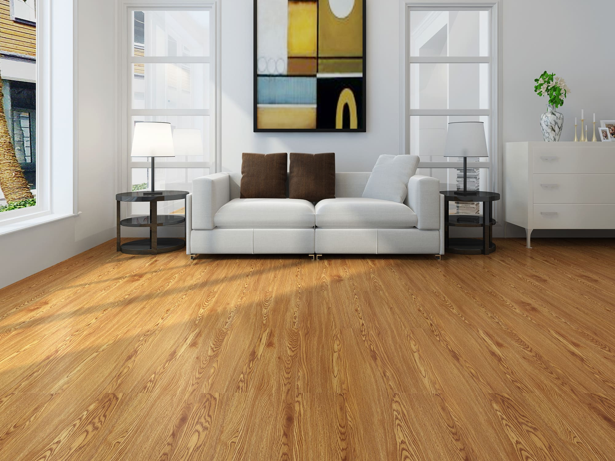Choose Laminate Flooring Cape Town On Basis Of Its Thickness