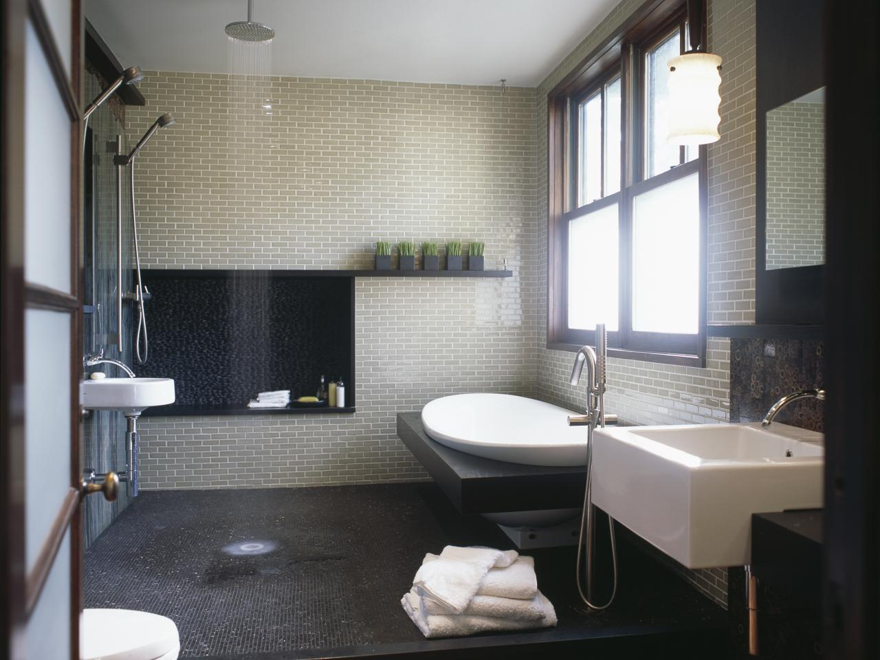 Cleaning the Bathroom Properly & Steps for Hygiene