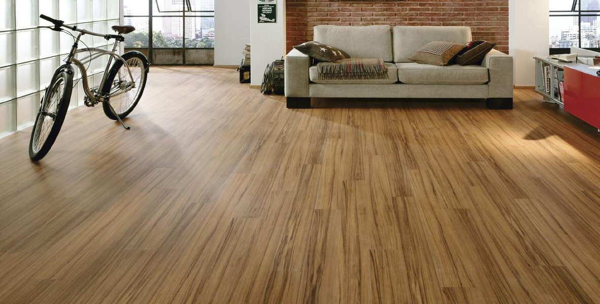 Durable And Wear Resistant Vinyl Flooring