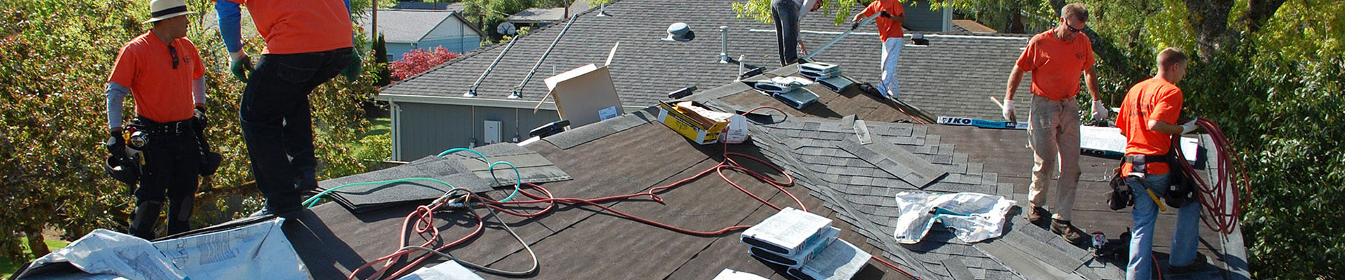 Few Roof Safety Measures That Every Home Owner Should Know