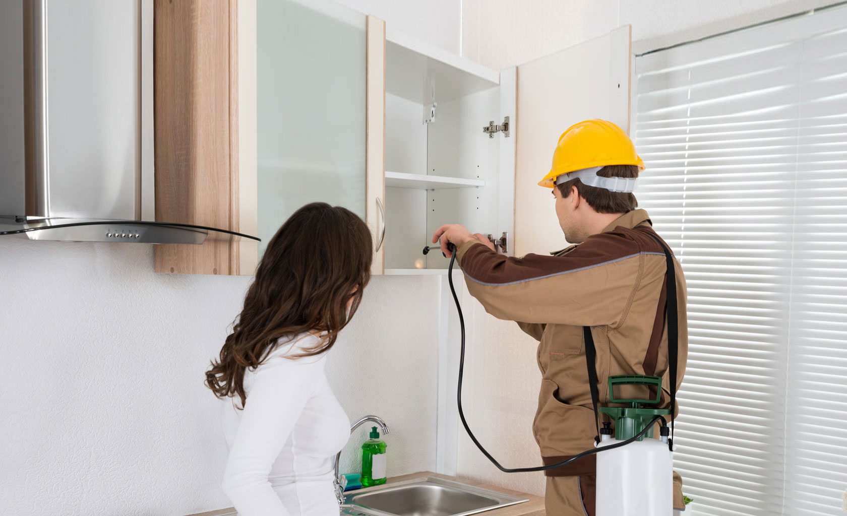Get The Latest Technological Support For Proper And Fast Tracked Pest Control in Sydney