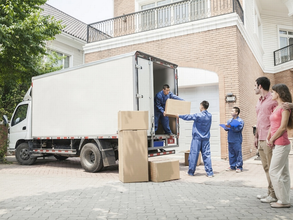 How to Discover an Efficient Moving companies in Connecticut?