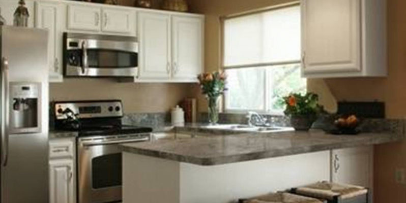 How to Make Kitchen and Bathroom Renovation An Enjoyable Task