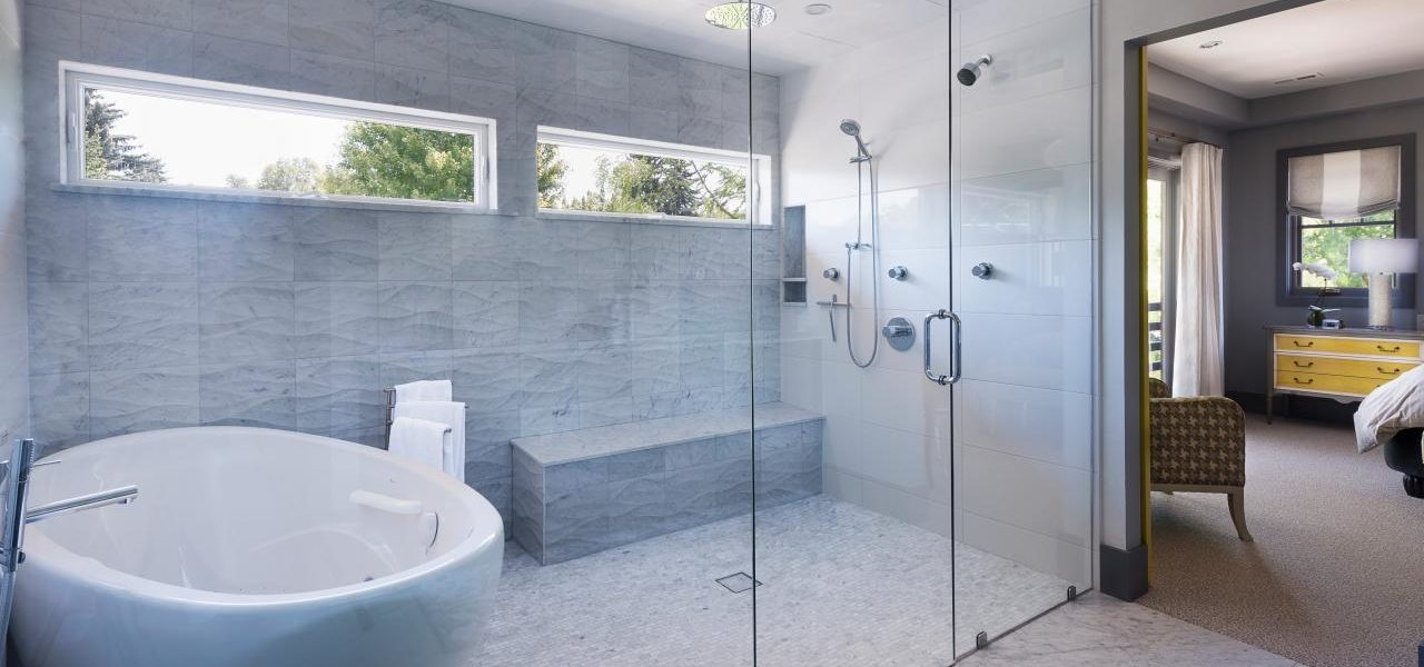 Install a Durable and Affordable 1500 Bath - Give Your Washroom a Sophisticated Look