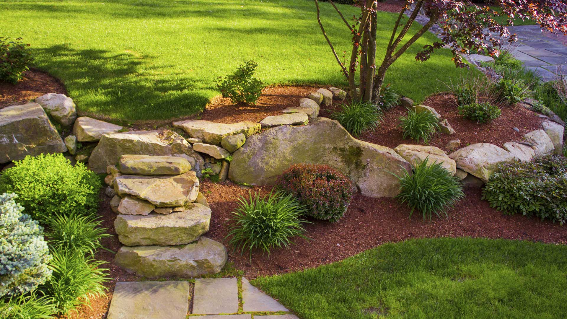 Landscaping For Enhancing The Properties in The Best Way