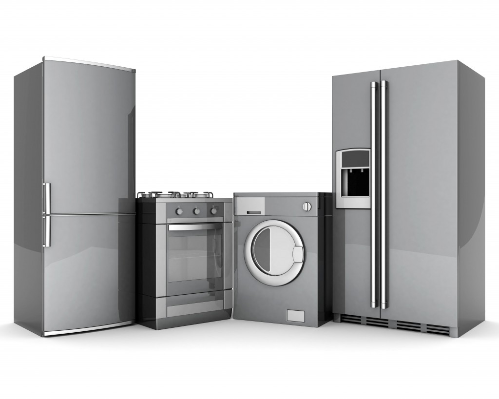 Making Headway Into The Home Appliance Market