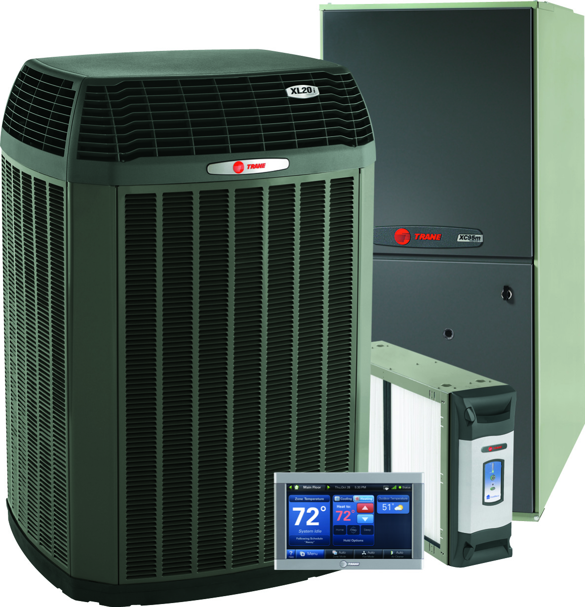 Want For Air Conditioner Upkeep Service North Phoenix AZ