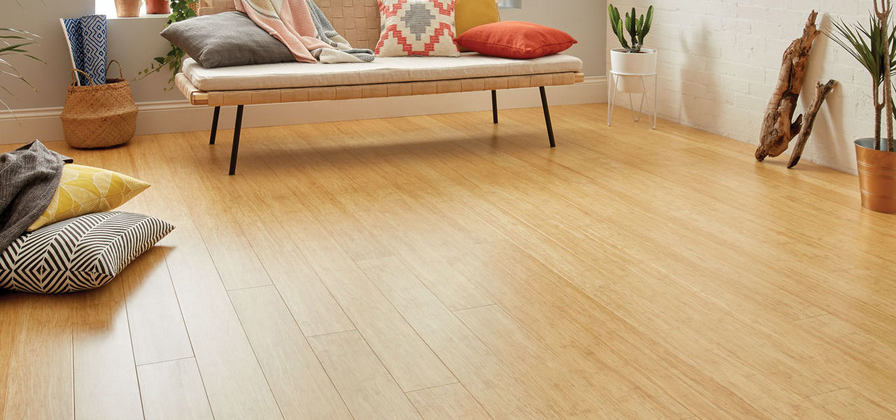 Ornament Your Home With Vinyl Flooring