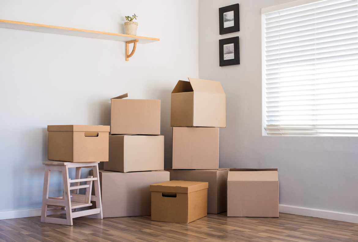 Reasons for Choosing Movers to Carry the Furniture