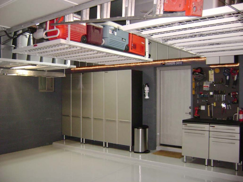 Self Storage Facilities in Nottingham to Solve Your Spatial Problems