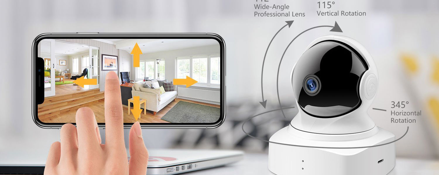 Slash Down The Risk Rate of Property Devastation Using Dome Security Camera