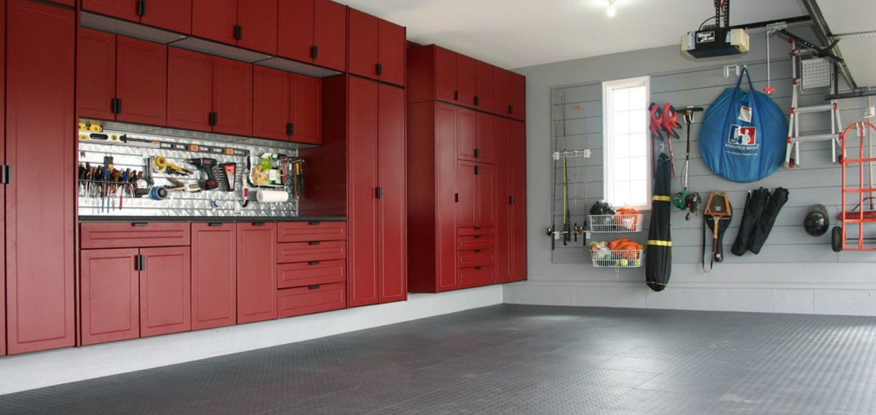 Suggestions When Making A Choice Of Garage Doors Kansas City Installers Offer