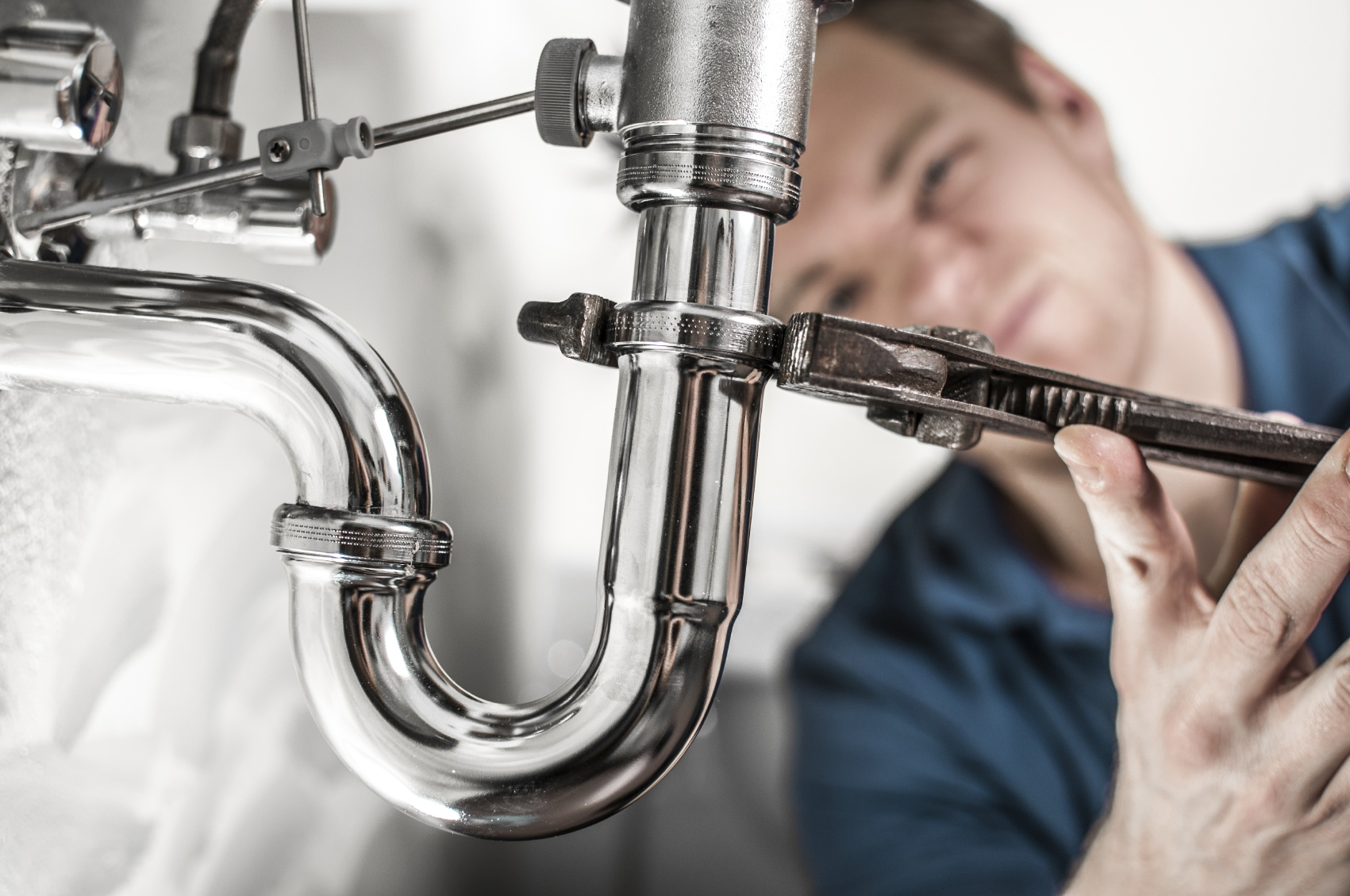 The Causes of Blocked Drains and Why You'll Need to Call a Plumber