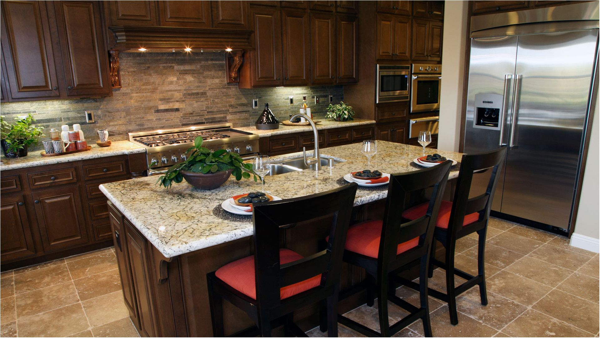 Thermador - The Reason For a Nice Kitchen Makeover!