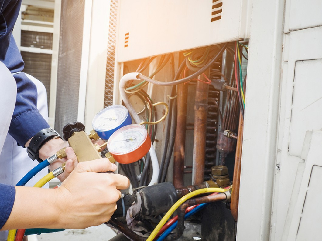Things to Know Before Buying Commercial Air Conditioner Accessories