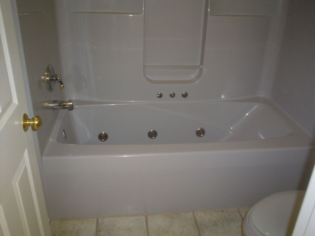 Upgrading Your Hot Tub