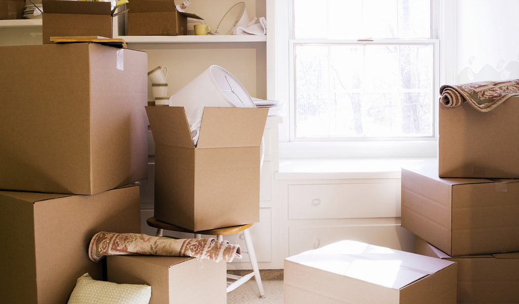 Various Alternatives That Commercial Moving Companies Brooklyn Offer
