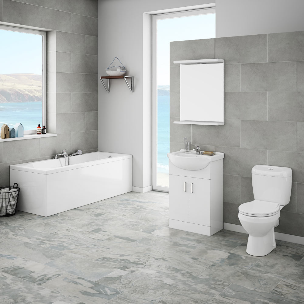 5 Ways To Customize Your Bathroom