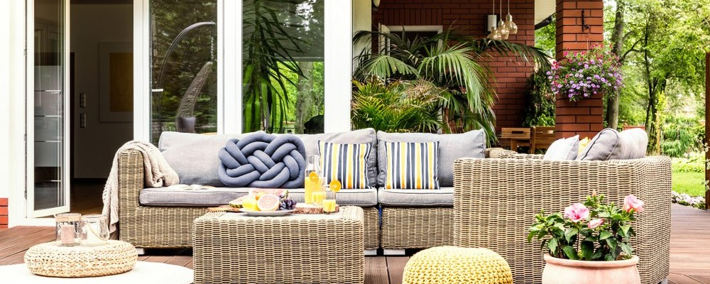 Ways to Deck Out Your Backyard