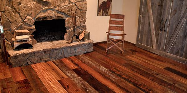How Hardwood Flooring Can Transform Your Home