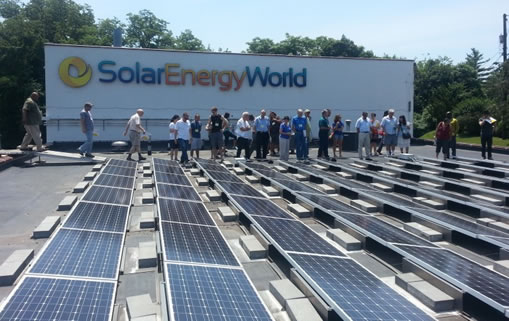 Benefits Homeowners Gain From Going Solar