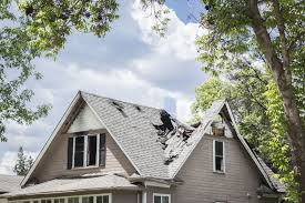 First Signs You Need New Roof