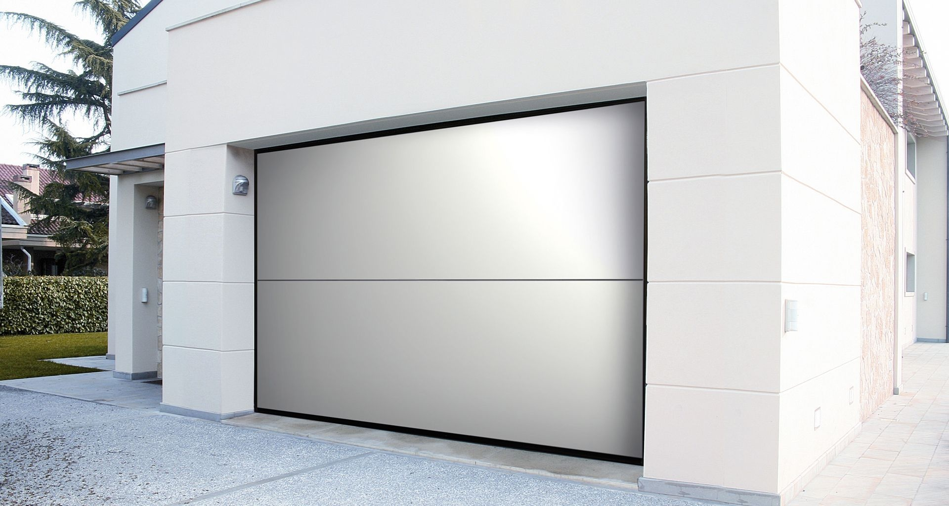 Best Modern Designs for Garage Doors
