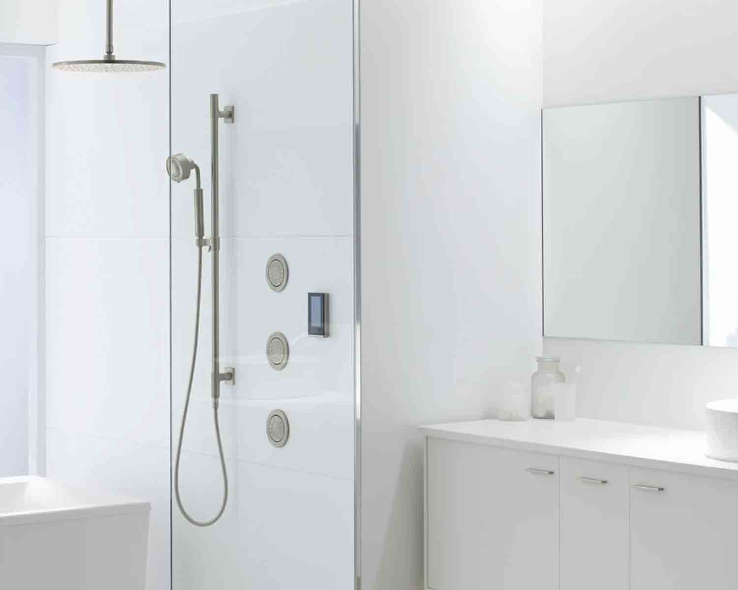 Types of Smart Showers