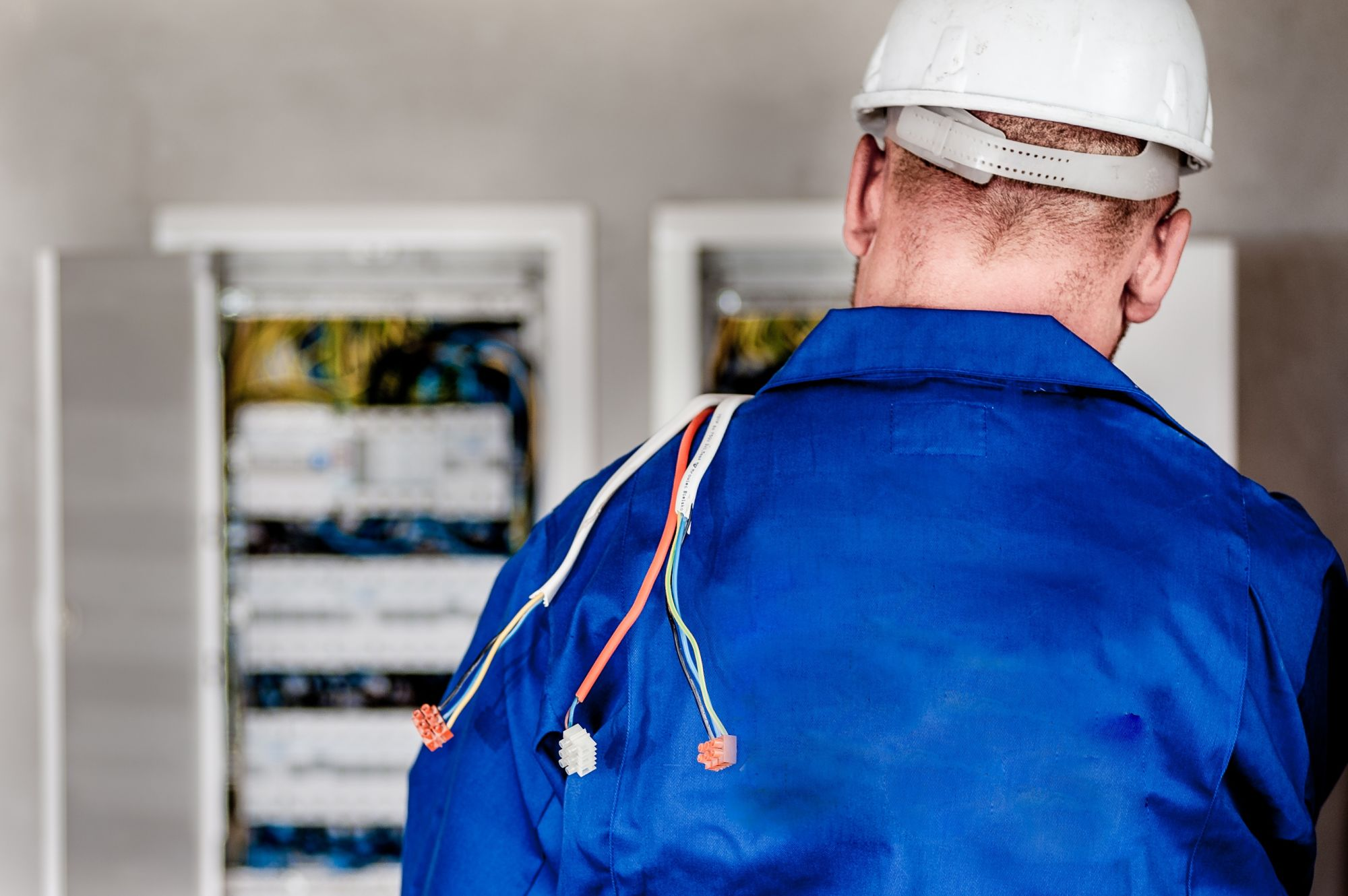 Why Hire Professionals Electrical Services?