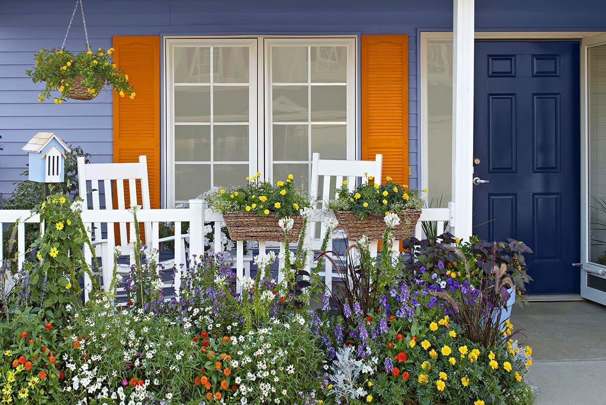 3 Outdoor Building Projects for This Spring