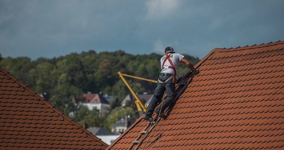 4 benefits of getting your roof restored