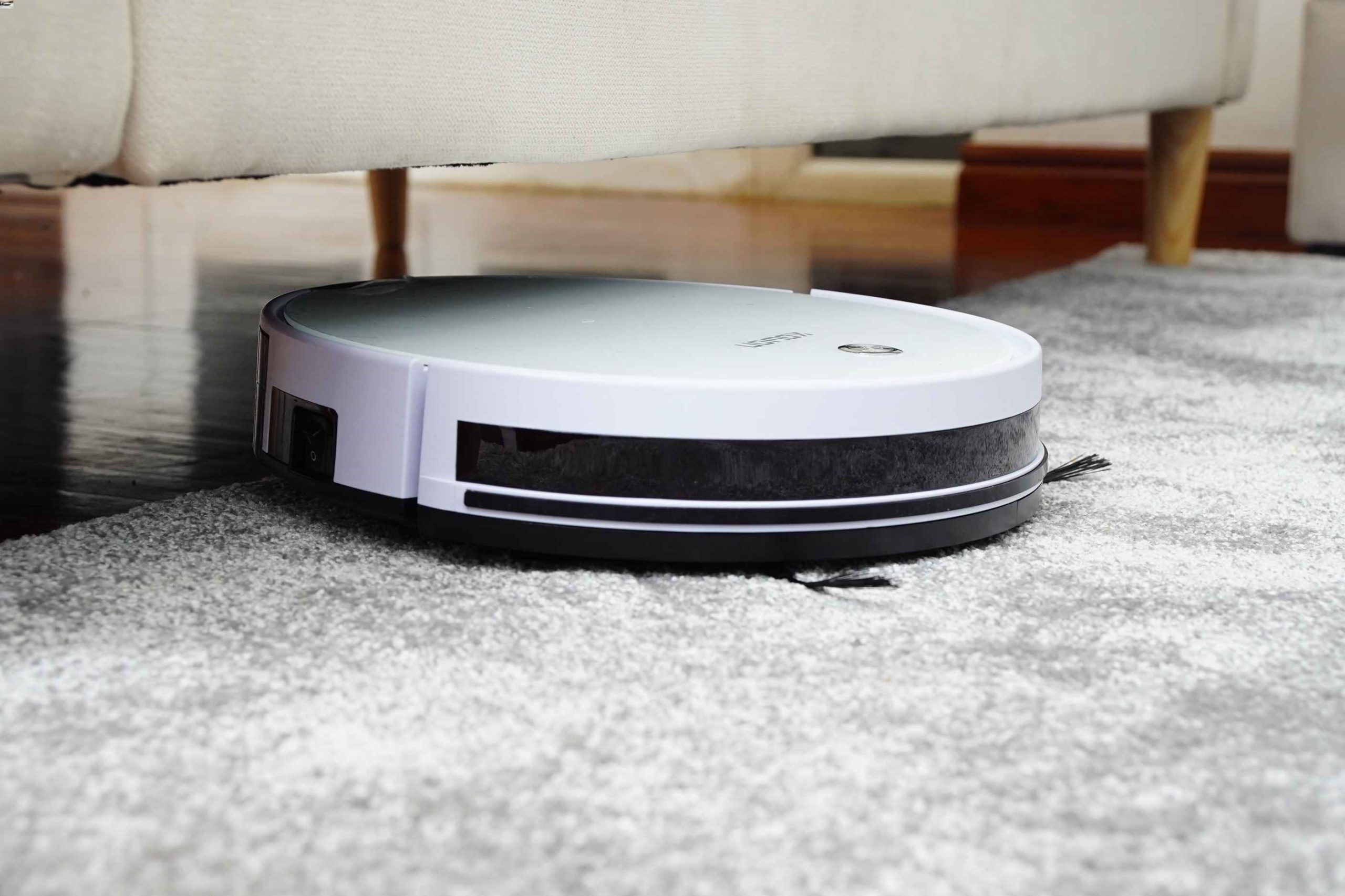 Select Best Robotic Vacum Cleaner Save Your Time