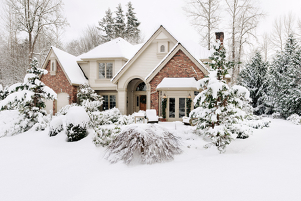 How to Tell if Your House Is Ready for Winter